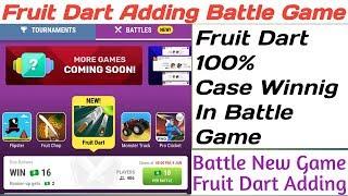 Mpl Fruit Dart Game High Score Trick