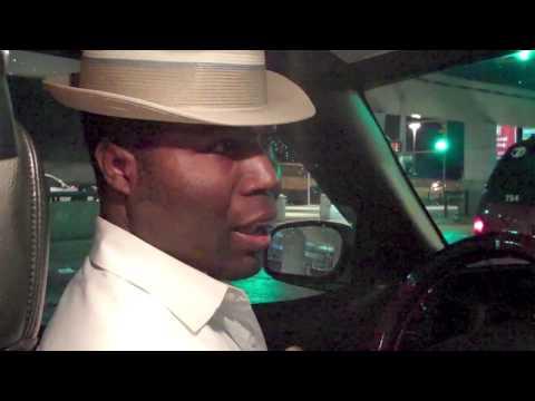 Robin Sharma Interviews NYC Taxi Driver on Leadership