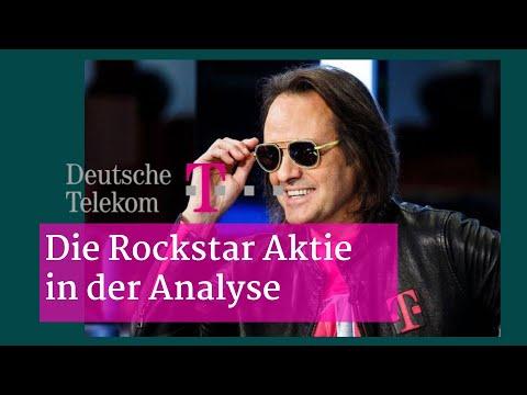 Deutsche Telekom Aktie Analyse