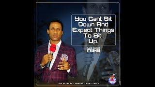 SUNDAY PROPHETIC AND BREAKTHROUGH SERVICE