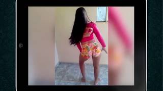 As mais gostosas dançando funk rebolando twerk - WhatsApp Videos