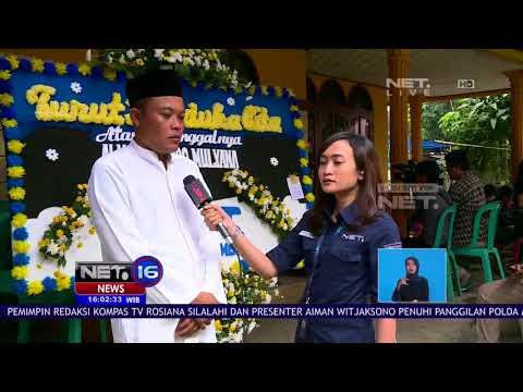 Live Report: Rumah Duka Ayahanda Sule - NET16
