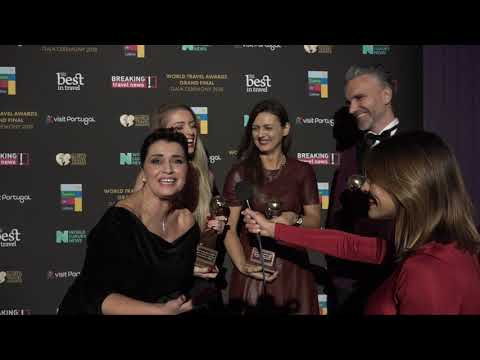 Vicky Kotsiou, senior manager of product marketing, DreamTrips by Rovia