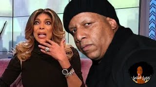 """Wendy Williams Husband Built Sound Proof Bedroom To """"BEET"""" Her In Peace! (Allegedly)"""