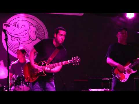 Albert Castiglia Band--  Drowning At The Bottom