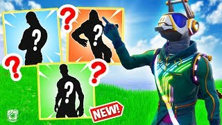 Saison 6!! GUESS THAT FORTNITE SKIN Custom Gamemode in Fortnite Battle Royale! 'NEW SKINS'