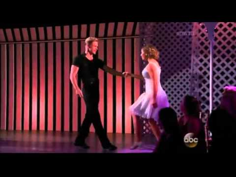 Bindi Irwin & Derek Hough Dance Rumba  Dancing With The Stars  Wow