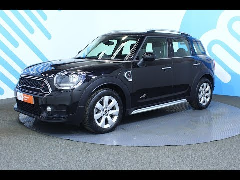 Mini Countryman 20 Td Cooper Sd Tech All4 5dr Startstop For