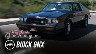 Download Brand New, Never Sold, 1987 Buick GNX - Jay Leno's Garage Mp3 and Videos