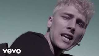 Смотреть клип Machine Gun Kelly - El Diablo