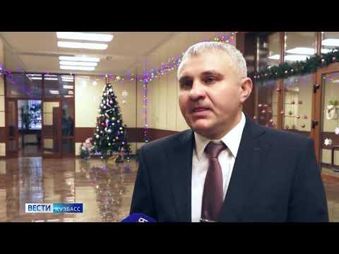2019 12 26 Russian ТV News  Kuzbass  NZ  Tait Radio