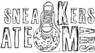Sneakers Ate Mars - Stab Your Back (Demo)