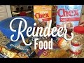 How to Make Reindeer Food | Chex Cereal Recipe | Long Story Short