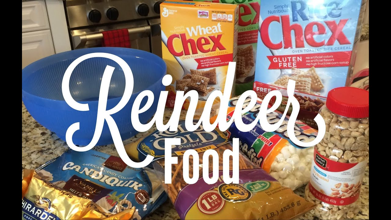How to make reindeer food chex cereal recipe long story short how to make reindeer food chex cereal recipe long story short forumfinder Gallery