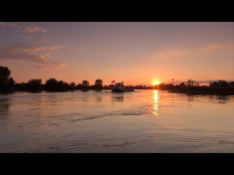 Afl. 3 - Het Mysterie van de IJssel: van Zutphen naar Deventer