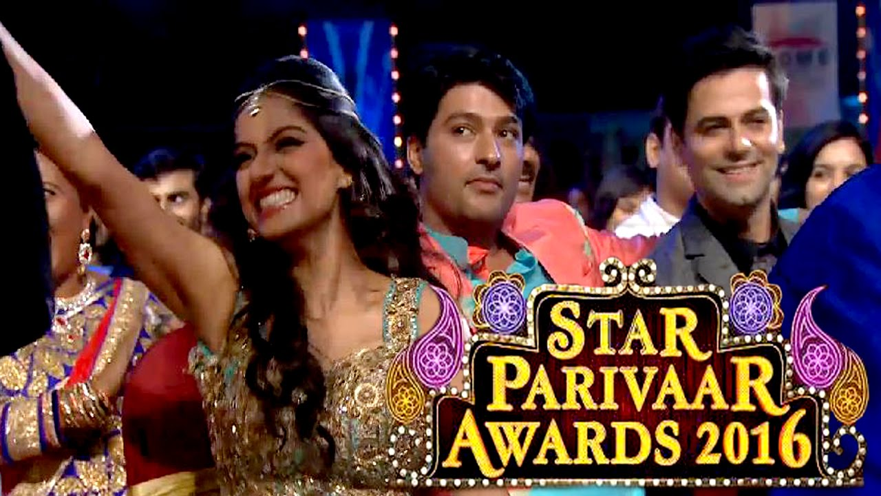 STAR Parivaar Awards 2016 || Full Show || Star Plus