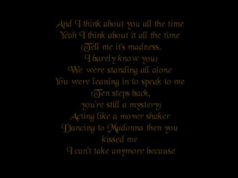 Savage Garden - Chained To You (Lyrics)