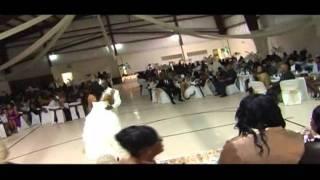 bride & groom 1st dance Dixon