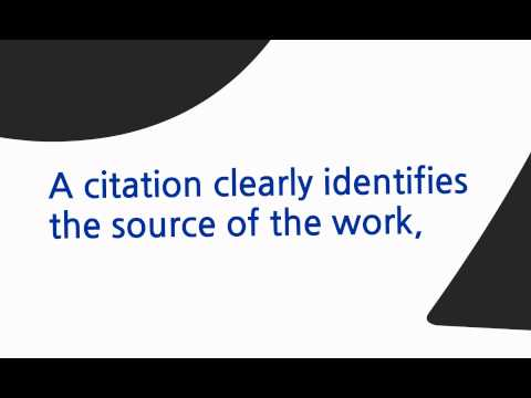 article.wn.comAlso covers in-text citation,