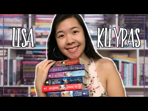 A Reader's Guide To Lisa Kleypas Books | Where To Start Reading | Historical Romance