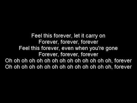 DNCE - Forever (Lyrics)