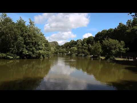 RIVERTON FISHERY SWIMBRIDGE, BARNSTAPLE, DEVON