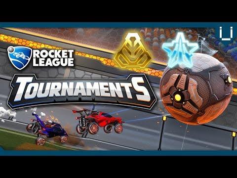 Gold/Platinum Only Tournament   BizarreLCS SEASON 2