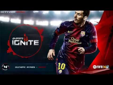 Fifa 14 - Soundtrack List