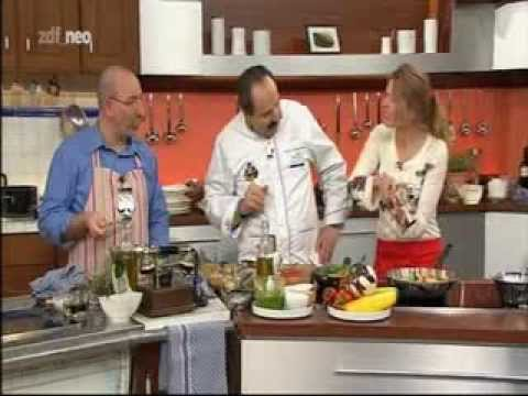 Lafer!Lichter!Lecker! mit Ursula Karven und Wolfgang Fierek