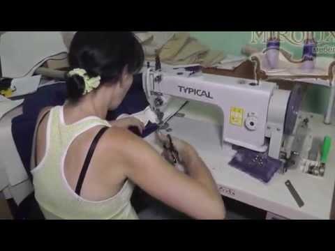 Обивка, перетяжка, реставрация мягкой мебели (Кривой Рог)