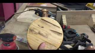 How To Build: Wooden Water Bottle