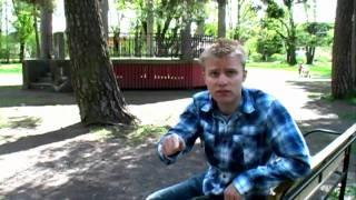 Rødt Akershus - Anders Hamre Sveen - Stortingsvalg 09