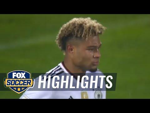 San Marino vs. Germany   2016 European Qualifiers