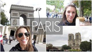 PARIS LAYOVER | FLIGHT ATTENDANT LIFE | VLOG 20
