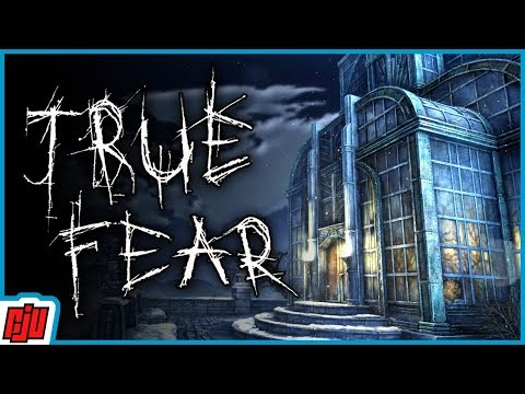 True Fear Forsaken Souls Part 2 - Part 11 | Horror Game | PC Gameplay | Puzzle Walkthrough