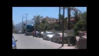 Greece. Crete. Heraklion. Stalida. Греция. Крит. Ираклион. Сталида(My video. 5'2008., 2012-03-21T07:16:34.000Z)