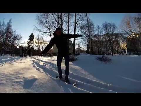Erasmus Tampere, Finland 2016