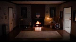 Видео для тех, кто будет отмечать Новый год в одиночестве