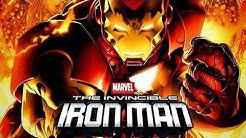 O Invencível Homem de Ferro (2007) Trailer