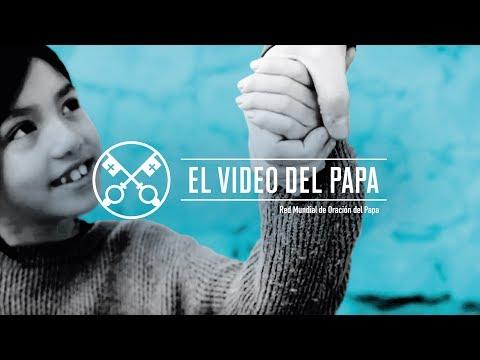 El futuro de los más jóvenes – El Video del Papa 12 – diciembre 2019