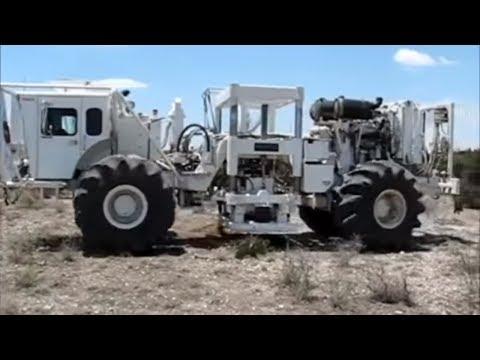 Удивительные машины.Чудо техника|Amazing Machines. ATW