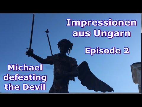 Impressionen aus Ungarn - Episode 2