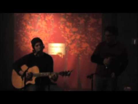 Matt Mackelcan / Gavin DeGraw Duet