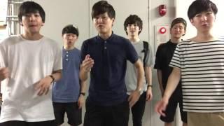 【背徳の四小節】高嶺の花子さん(20160713) thumbnail