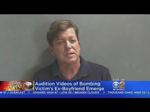 Aliso Viejo Bombing Victim's Ex-Boyfriend Told Police He Was Rocket Enthusiast