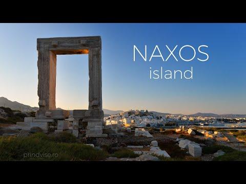 incredible Naxos island, Greece