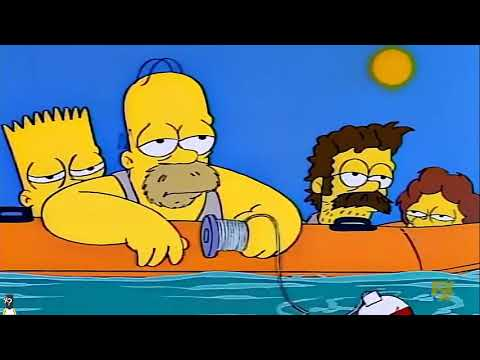 HOMERO SALVA A BART A NED Y A TODD LOS SIMPSON from YouTube · Duration:  4 minutes 9 seconds
