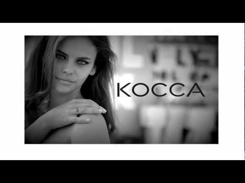 Daniela Freitas for Kocca SS2013 rel.2