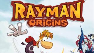 "RAYMAN ORIGINS ""10 Ways to Beat the Game"" Trailer"