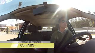 TN Autos Programa 1 | Informe ABS